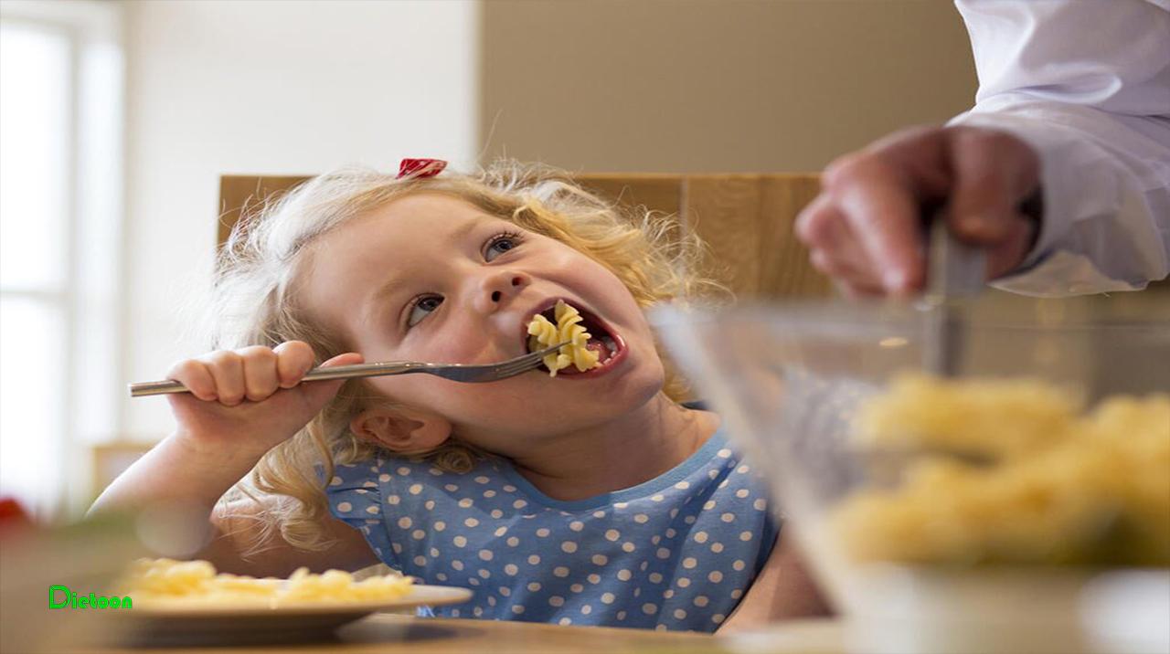 اگر می خواهید کودک بدغذایتان غذا خور شود