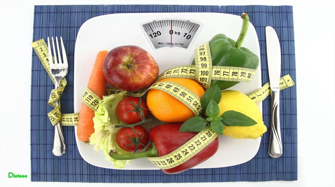 کنترل وزن به چه معنا است؟