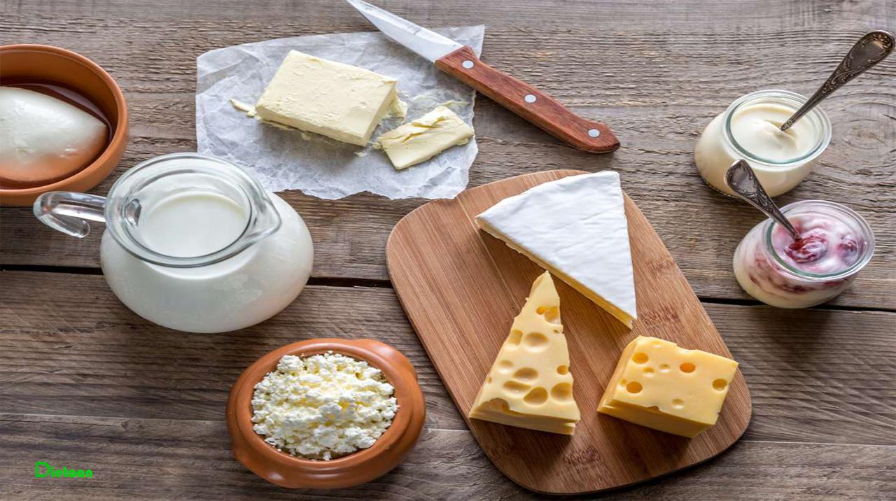 آیا مصرف شیر و لبنیات در آکنه موثر است