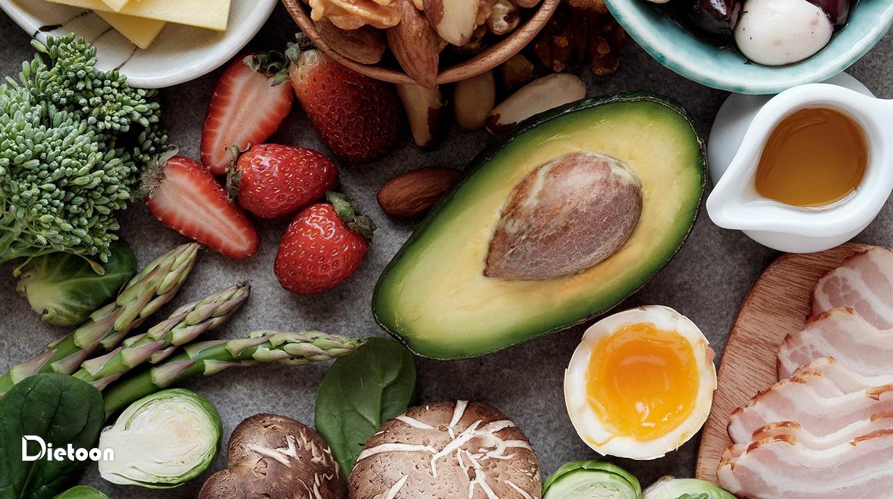 رژیم غذایی پالئولتیک چیست