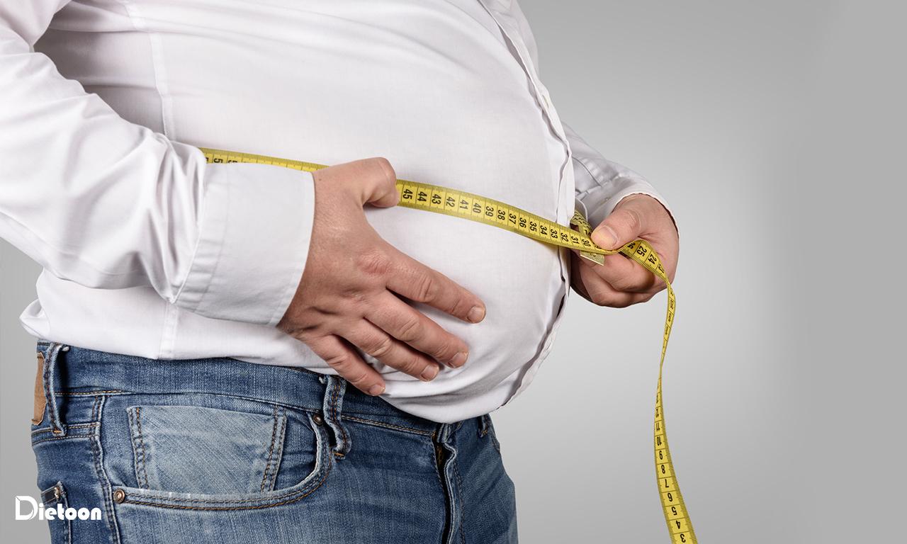 چاقی و ارتباط آن با سموم محیطی