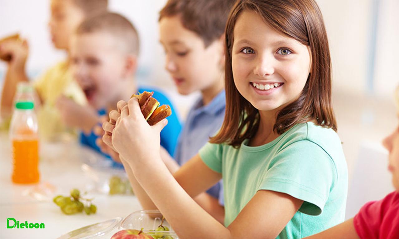 فواید حذف خوراکی های خطرناک