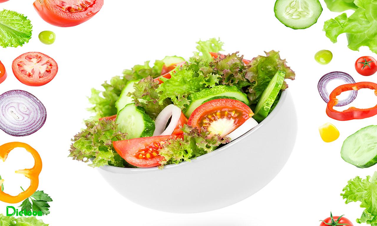 رژیم اتکینز(Atkins Diet)