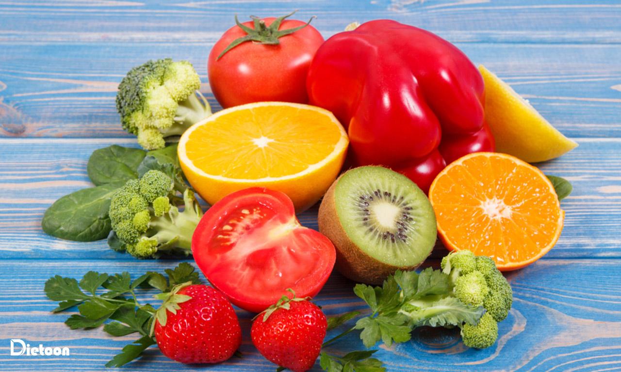 راهکارهای تغذیه ای جهت بهبودی بعد از عمل سزارین