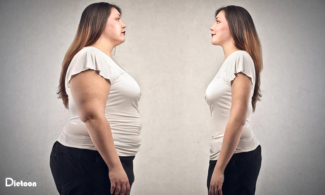 چاقی و لاغری مفرط و توانایی تشخیص طعم و مزه غذاها