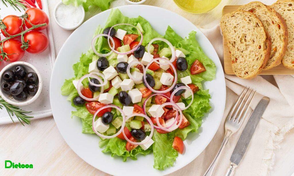 راه های سالم و آسان برای تهیه غذا