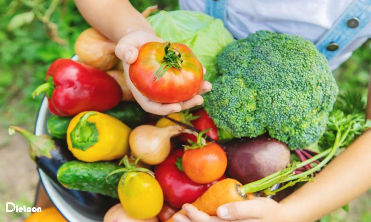 تغذیه درمانی پزشکی در هایپوتیروئیدیسم