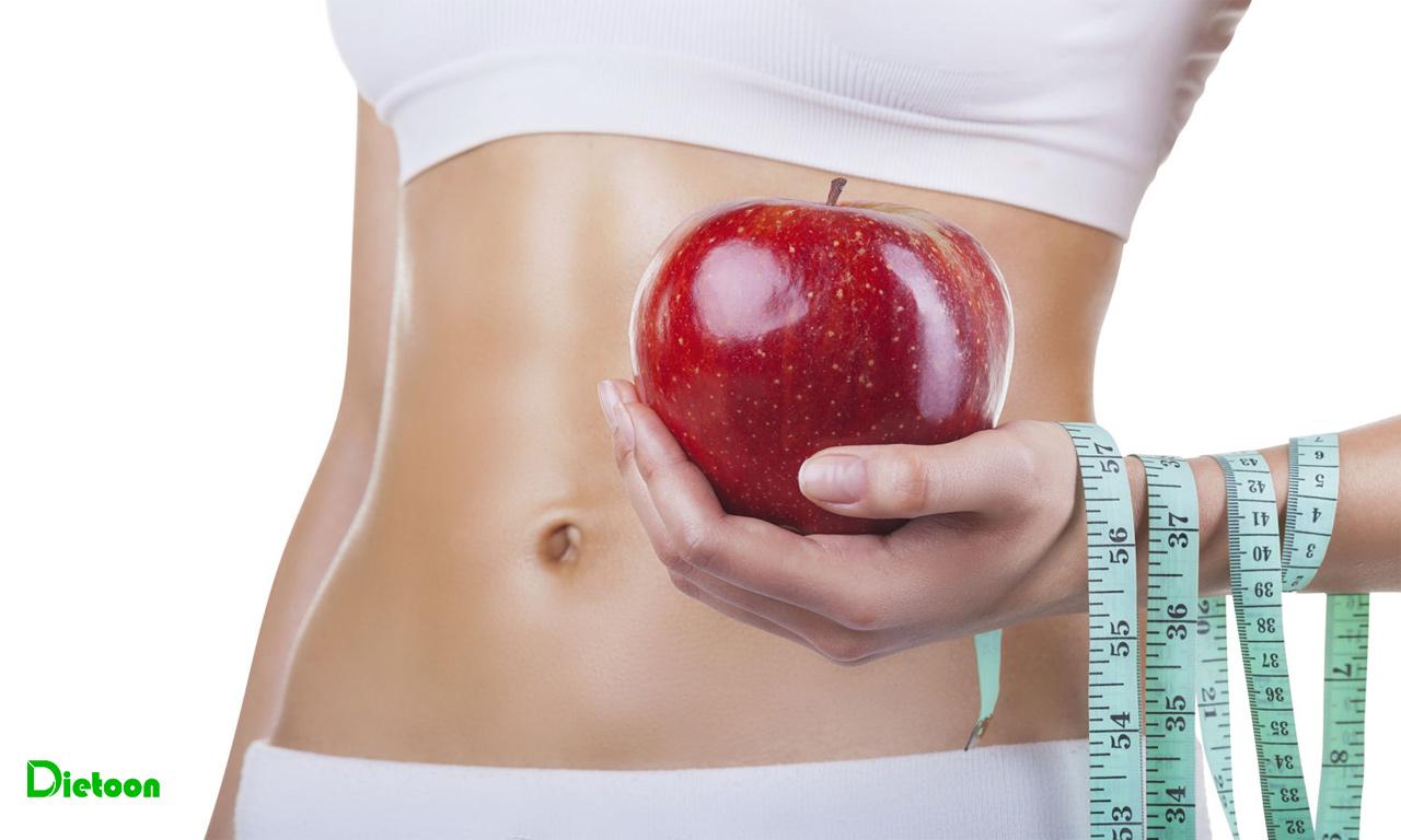 انواع راه حل های کاهش وزن
