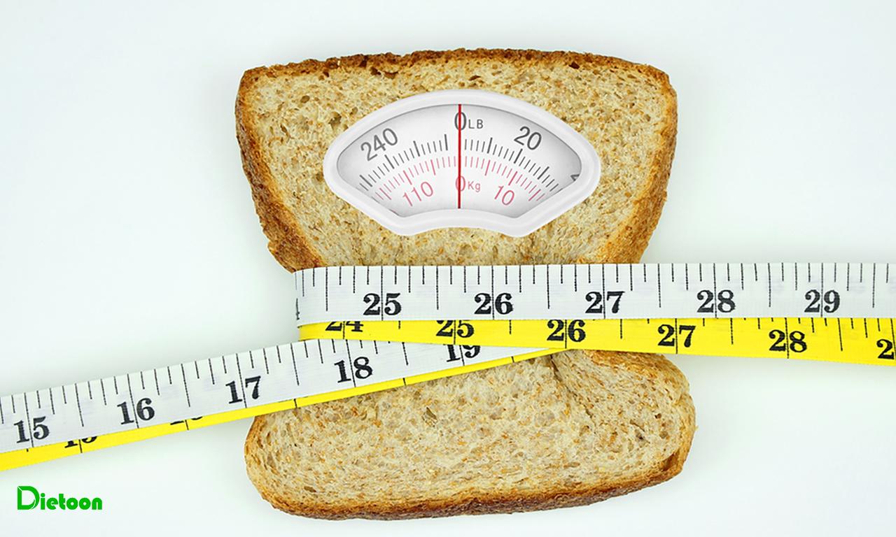 حذف کربوهیدرات ها یک روش عملی برای کاهش وزن است