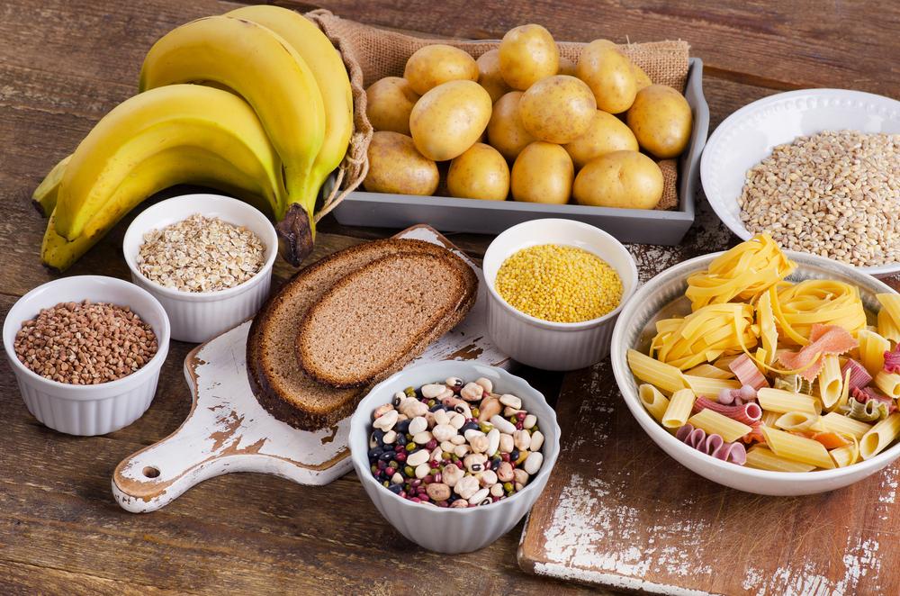 کربوهیدرات ها یا مواد قندی چه نقشی در تغذیه ورزشکاران دارند؟