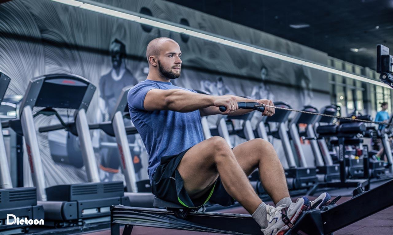 ورزش های سخت و ناتوانی سیستم آنتی اکسیدانی بدن