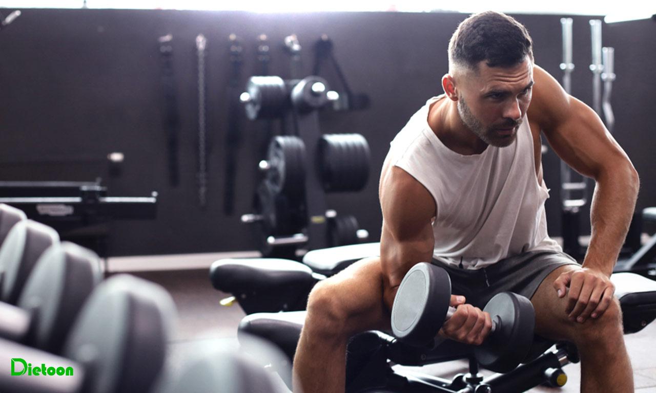 ورزش های سخت و پاسخ ایمنی بدن