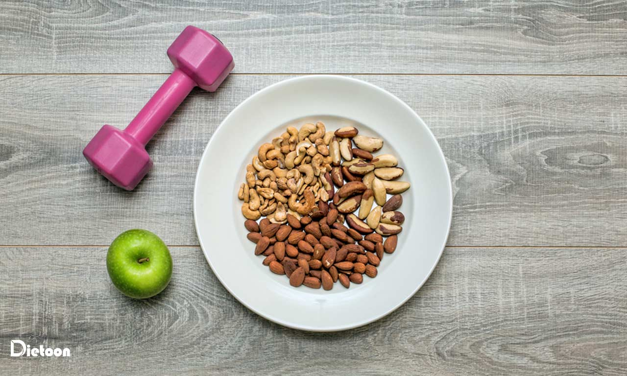 اثرکاهش مصرف کربوهیدرات بر ورزش
