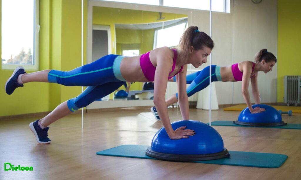 سیستم ایمنی در زمان فعالیت ورزشی