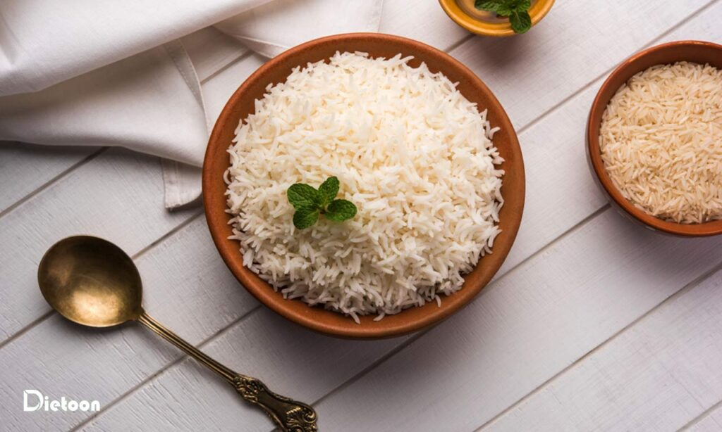 آیا برنج چاق کننده است یا برعکس لاغر هم می کند؟