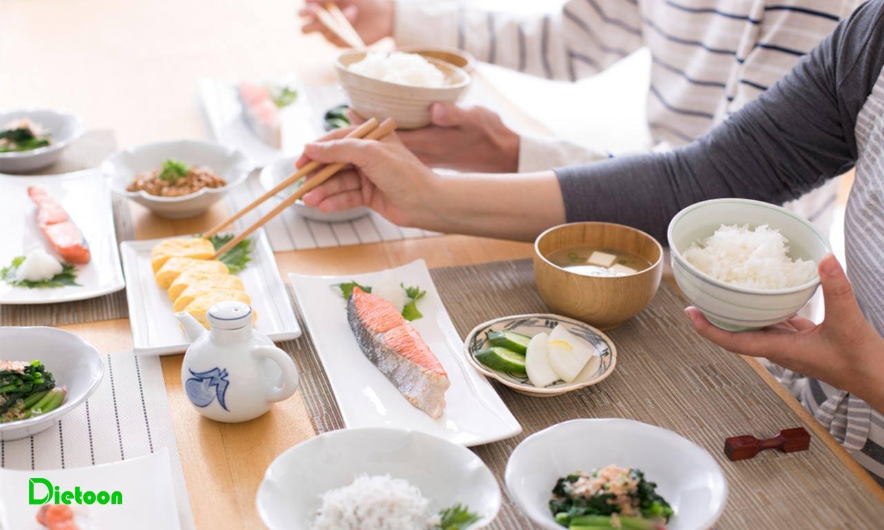 برنج غذای اصلی در بسیاری از کشورها است