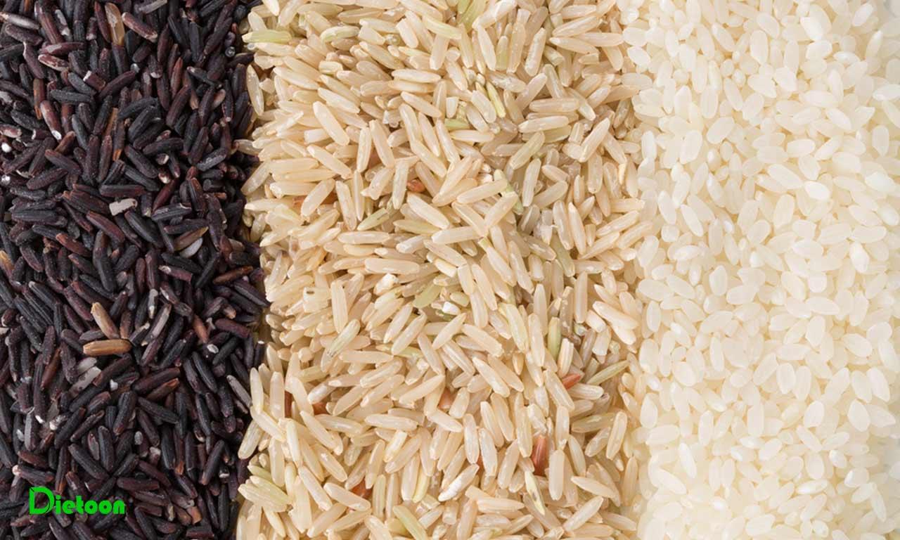 برخی از انواع برنج، ممکن است سطح قند خون را افزایش دهند
