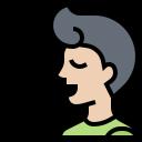کاهش حساسیت بویایی