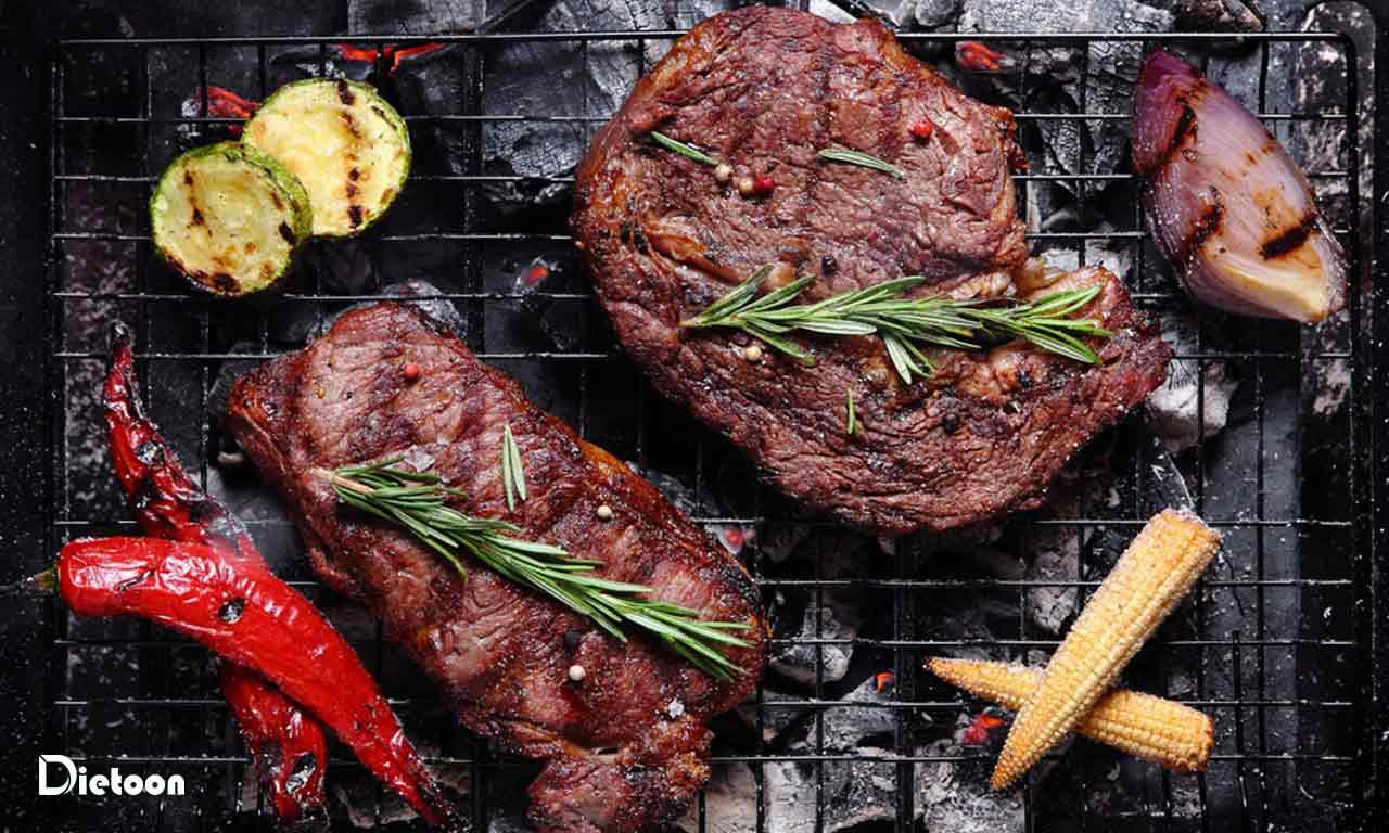 ویتامین هایی که عمدتأ در گوشت یافت می شوند