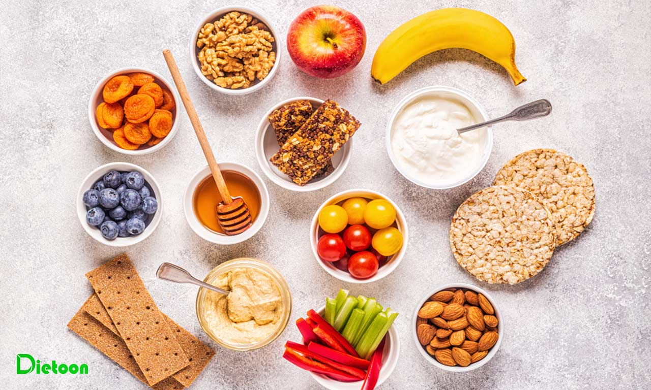 فرمول اصلی صبحانه چیست؟