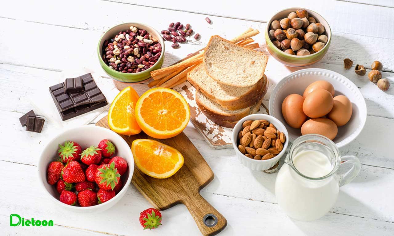 با صبحانه قند خون را کنترل کنید