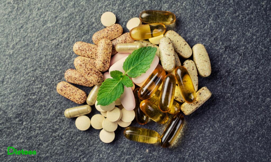 مولتی ویتامین ها مضر یا مفید