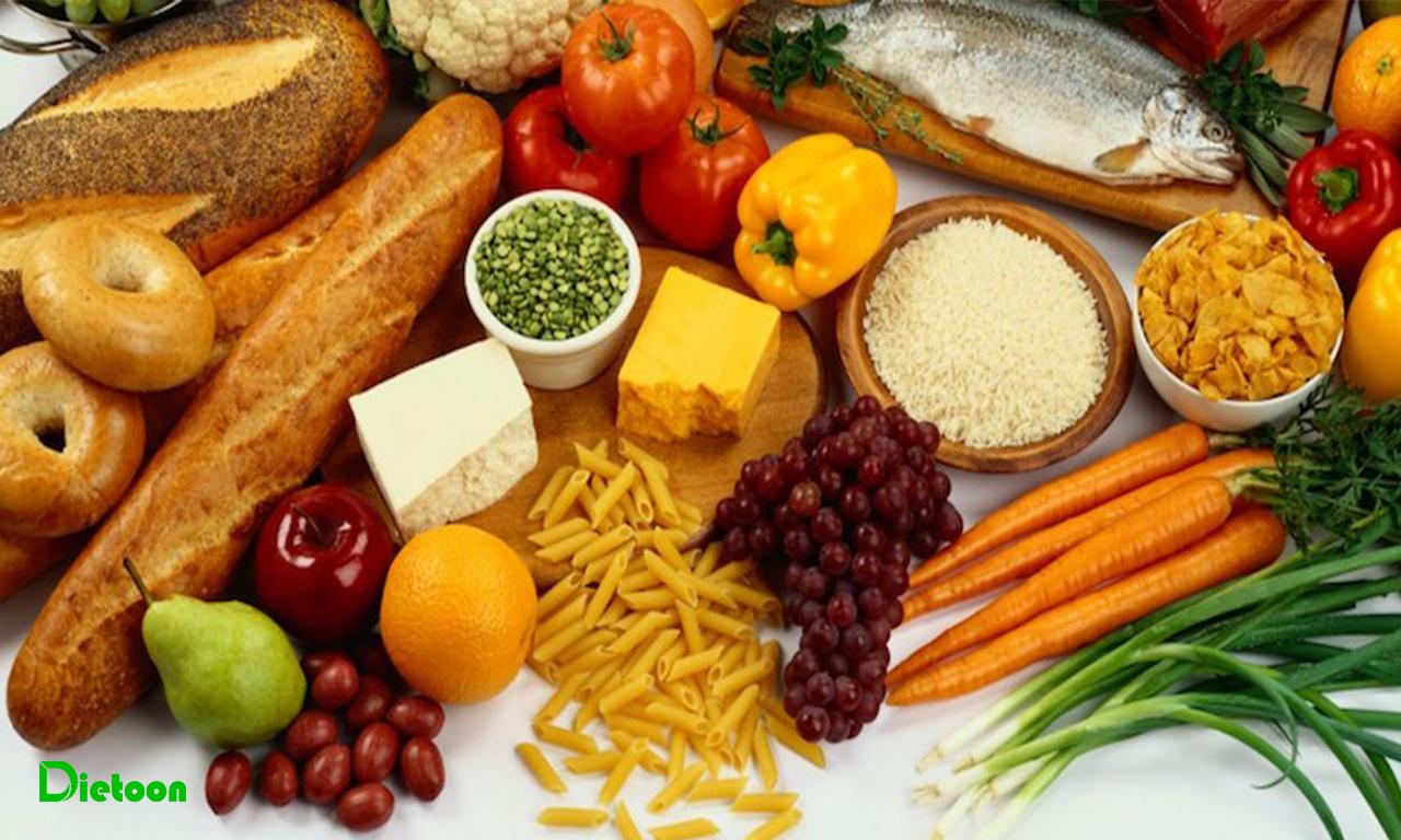 چرا باید فیبر بخورم؟ نگاهی به مزایای احتمالی کربوهیدرات ها